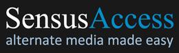 SensusAccess Logo